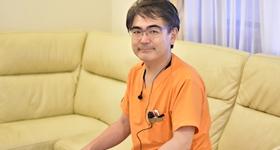 当院の歯科医師紹介